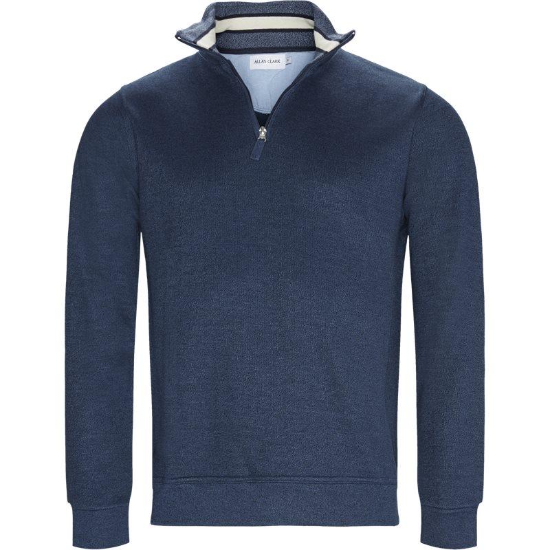 allan clark – Allan clark - bilbao sweatshirt fra Edgy